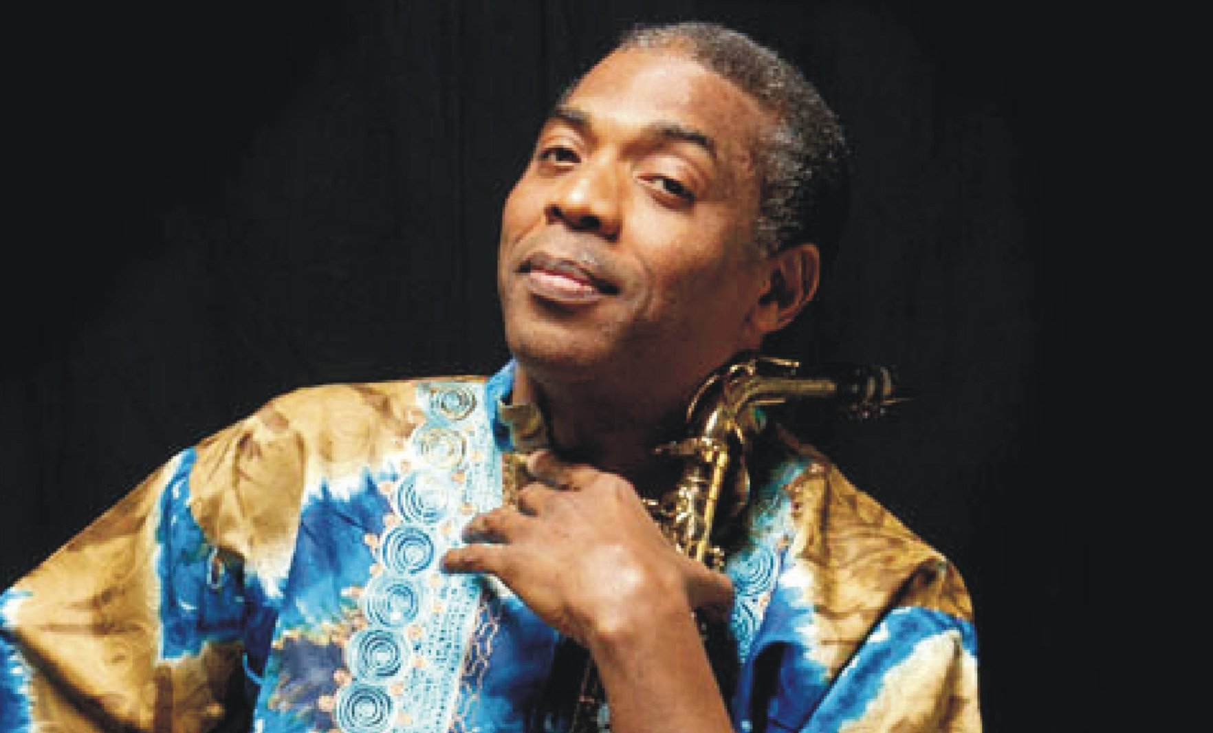 Femi Kuti - Powerful Son of a Legend - LifeAndTimes News