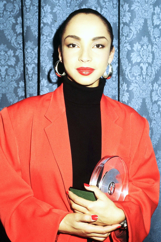 Sade (singer) - Wikipedia